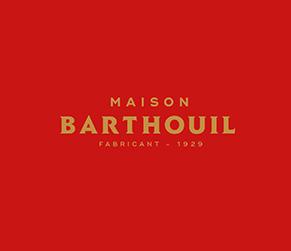 logo Maison Barthouil