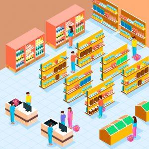agence de conseil en retail stratégie